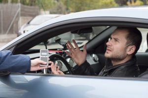 At a DUI checkpoint in Colorado, you have the right to refuse a breathalyzer test, although this refusal can result in suspension of your driver's license.